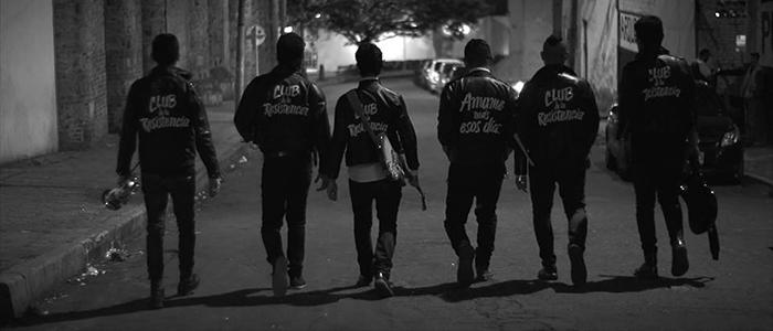 Antes de morir, estreno videográfico de Los Petit Fellas
