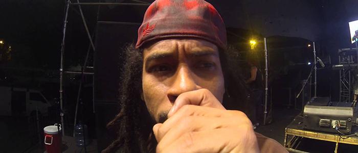 El reggae medicinal viene de la mano de Adelking