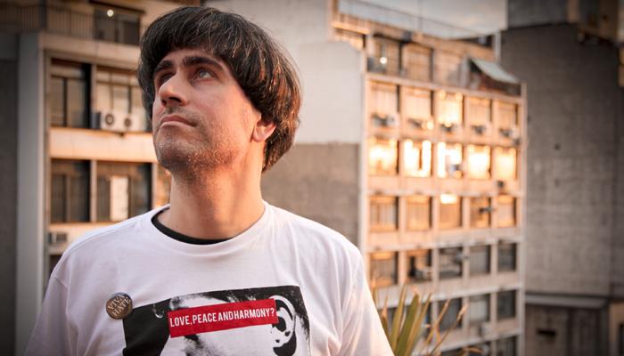 Callate artista indie, escuchá a Billordo