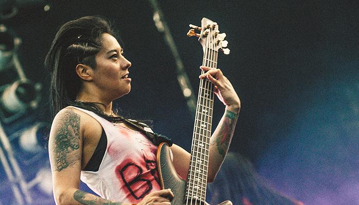 Rock al Parque 2015: Héroes y heroínas en tarima