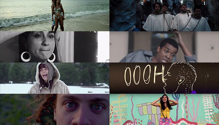 8 videos para recordar 2015 (Parte 1)