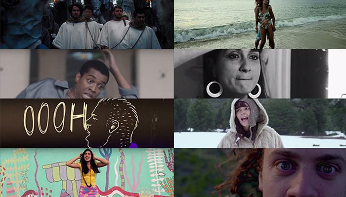 8 videos para recordar 2015 (Parte 2)
