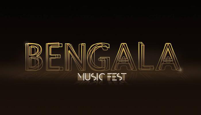 Bengala Music Fest, celebrando un buen año para el rock bogotano