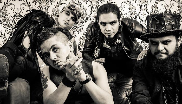 El Rock n' Fucking Roll de Zazel