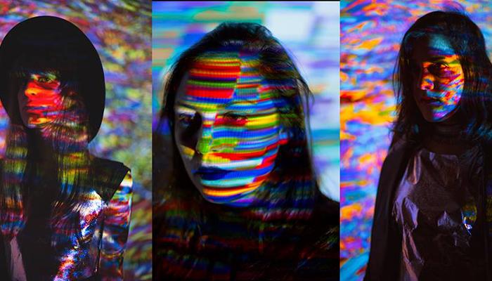 Colornoise: Poderosas máquinas femeninas del rock