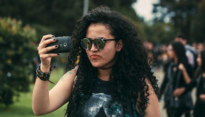 Rock al Parque: Los videos del público