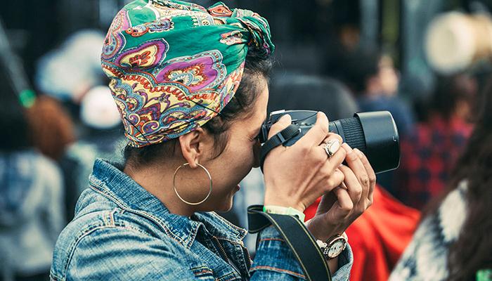Día del fotógrafo: Homenaje a nuestros artistas gráficos