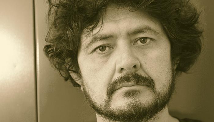 Humberto Polar y su set Pantamuzik 2016