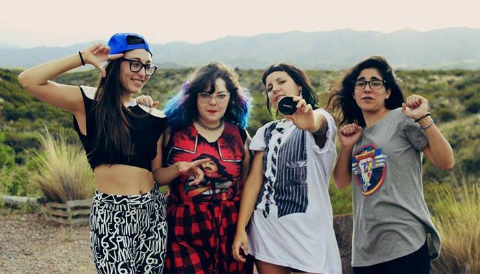 Las Ex, o la forma más divertida de volver a creer en el punk