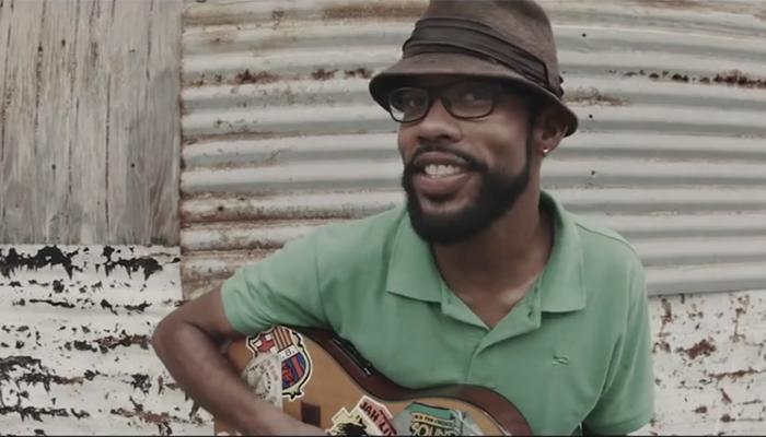 El placer caribeño de Elkin Robinson