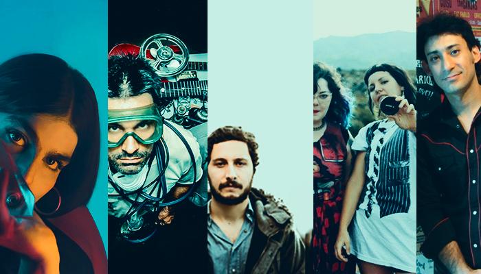 5 discos de 2016 que nos salvaron de perder la fe en el mundo