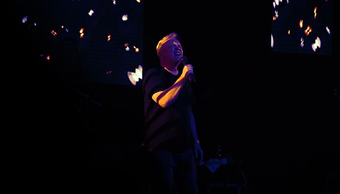 Memorias girantes: New Order dando vueltas en mi cabeza