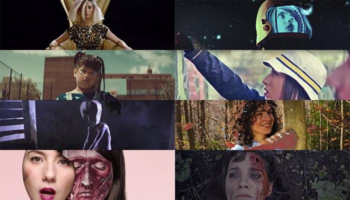 8 Videos para recordar 2016 (Primera parte)