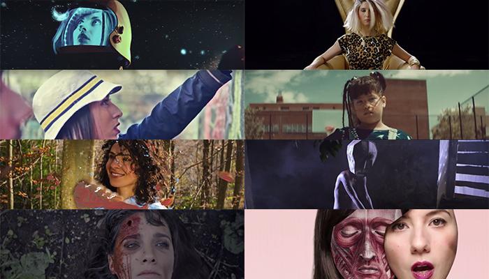 8 Videos para recordar 2016 (Segunda parte)