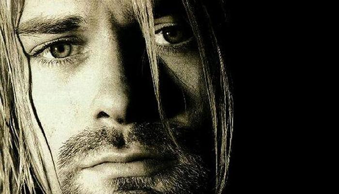 Extrañando a Kurt Cobain