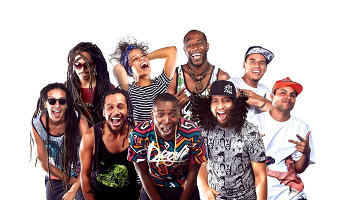 Zalama Crew, explosión sonora del Pacífico