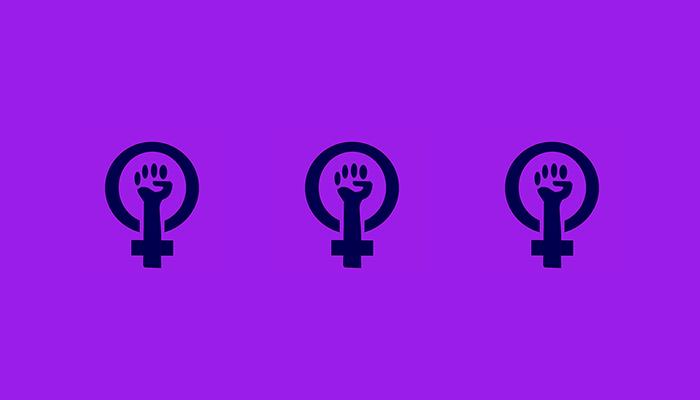 8 de marzo: Mujeres con voz al frente