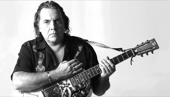 Oda a los grandes guitarristas argentinos