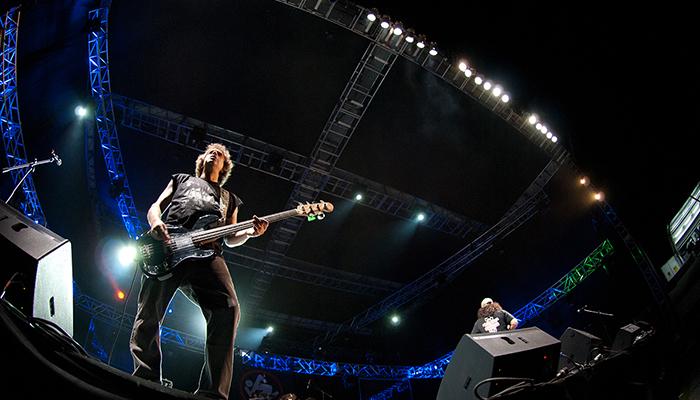 Un nuevo invento: Día del rock Colombia 2017