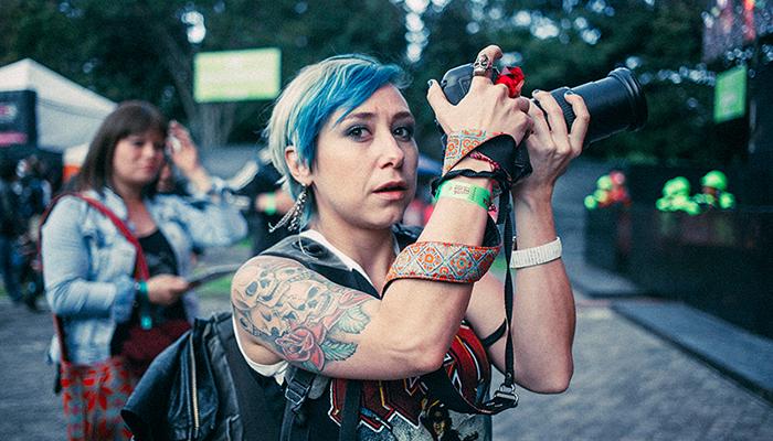Rock al parque 2017: Los retratos de nuestro festival