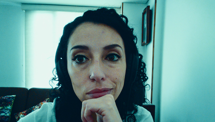 Ana González (Brina Quoya): Playlist colombiano