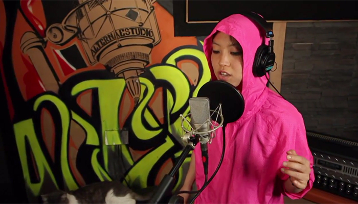 Mujeres al frente: Yu Hee Kim (Oh!Video)