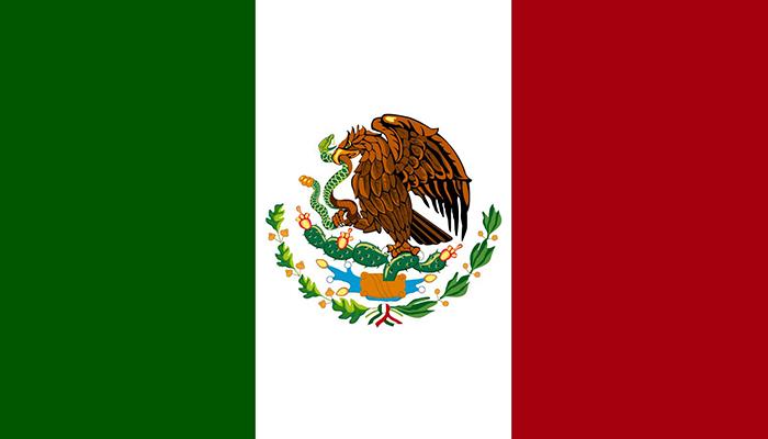 Música de clasificados a Rusia 2018: México