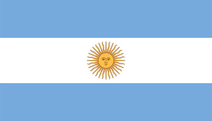 Música de clasificados a Rusia 2018: Argentina