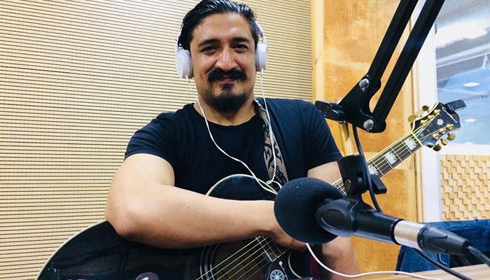 Set Latino: Fernando Bautista (La Malasangre)
