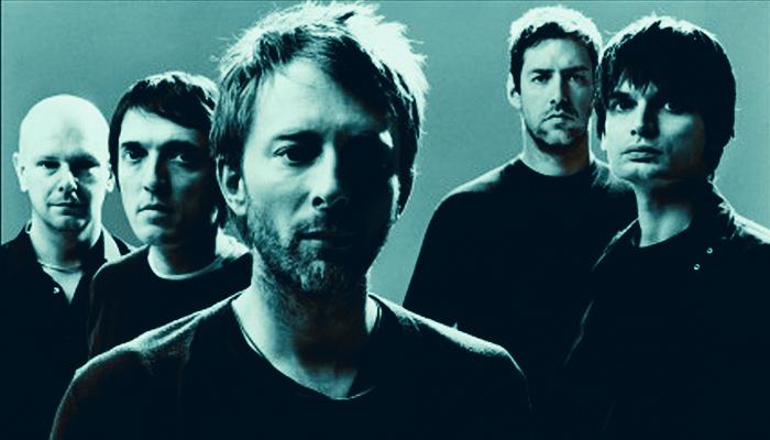 ¿Quiénes son los teloneros latinoamericanos de Radiohead?