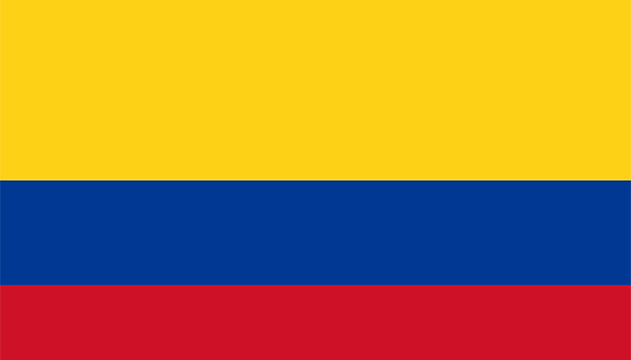 Música de clasificados a Rusia 2018: Colombia