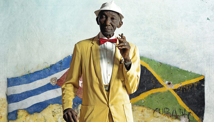 Havana meets Kingston: La idea loca de un australiano