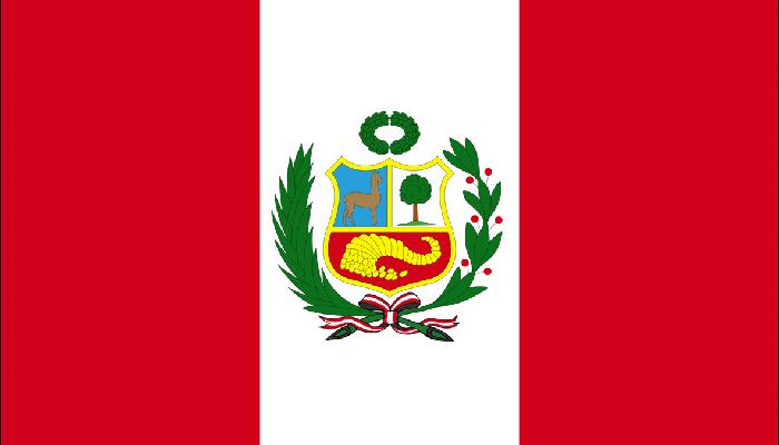 Música de clasificados a Rusia 2018: Perú