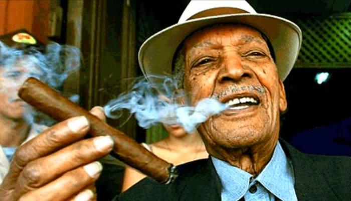 Compay Segundo, el rey eternamente adolescente del son cubano