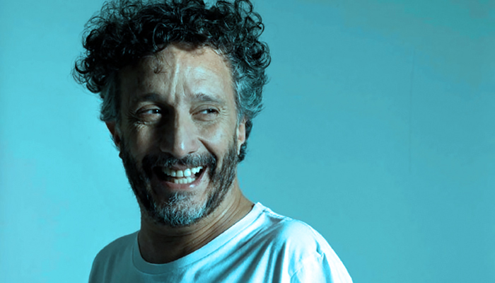 Fito Páez: Amor desgarrador, rabia exquisita