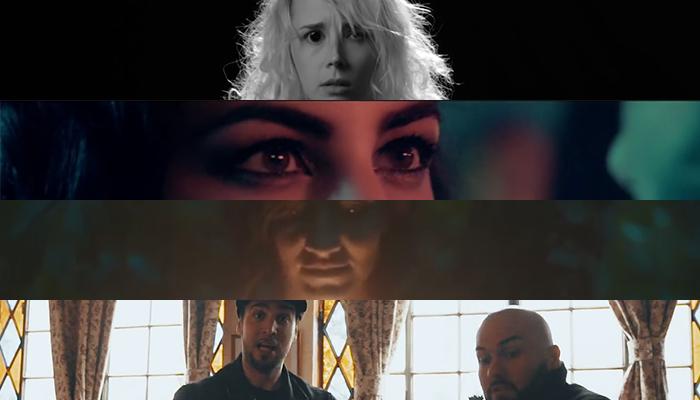 2017: 8 videos inolvidables (Segunda parte)