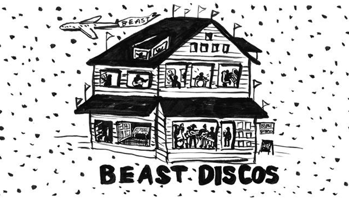 Beast Discos, respaldando el nuevo sonido chileno