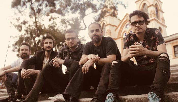 Rock al Parque: Distrito 2018: Alfonso Espriella