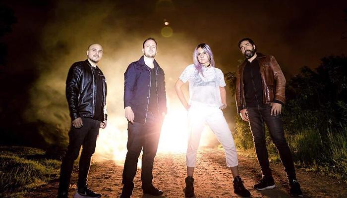 Rock al Parque: Distrito 2018: V for Volume