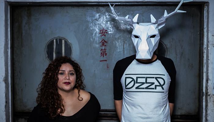 Deer: Extraños mexicanos en el Oriente