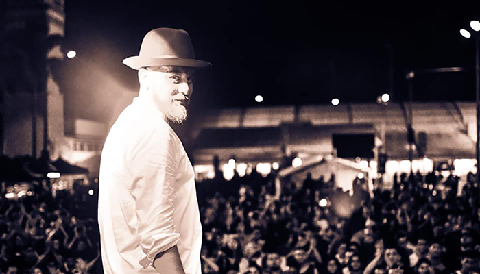 Tsh Sudaca: El hoy del Hip Hop