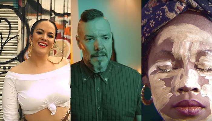 Videos latinos de hoy: Lianna/ Cadenasso/ Varthra