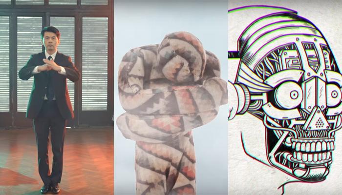 Videos latinos de hoy: Tirman Kid/Toto Yulelé/Foex & Sapiain