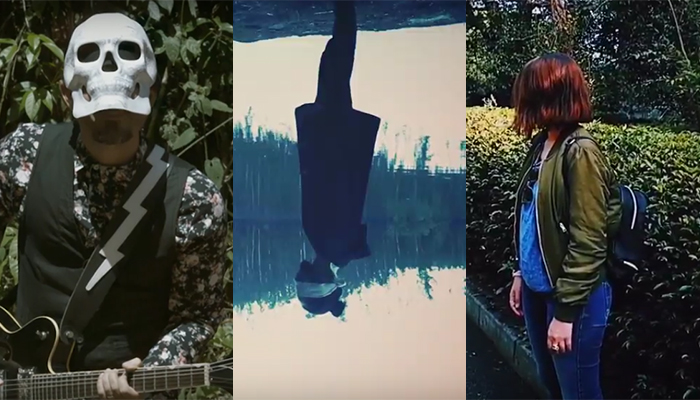 Videos latinos de hoy: Cienfue/Ícaro del Sol/Lucas Bargen