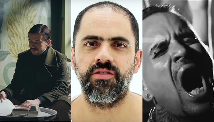 Videos latinos de hoy: Los Mesoneros/Alfonso Espriella/A.n.i.m.a.l.