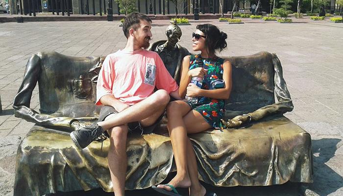 Helado Infinito: El amor sigue teniendo una dulce melodía pop