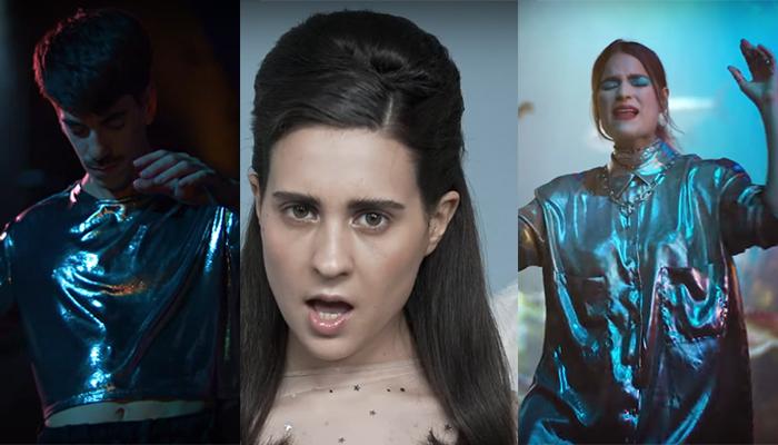 Videos latinos de hoy: Todo el verano/Pasaje Banda/Andrea Lacoste
