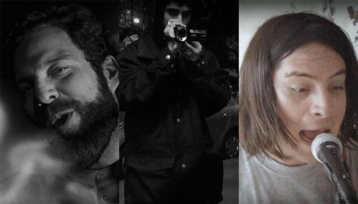 Videos latinos de hoy: Limpiacabezales/Juani/Moplo