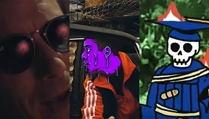 Videos latinos de hoy: Distrito Especial/Lucho SSJ ft. Khea/Ana Tijoux