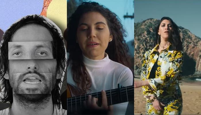 Videos latinos de hoy: Surcos/Lorena Blume/Celeste Shaw ft. Bronco Yotte